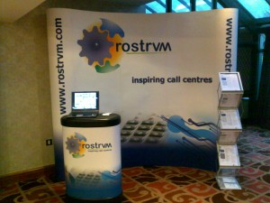 rostrvm on show