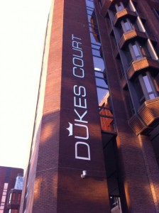 Dukes Court Woking
