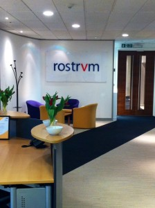 Rostrvm Solutions @ Dukes Court
